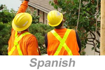 Pre-Job Briefings - Global (Spanish)