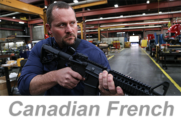 Active Shooter: Preparation and Response Suite (Canadian French) (IACET CEU=0.1)