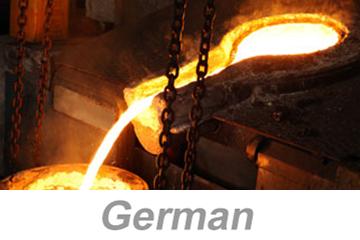 Hexavalent Chromium - International (German)