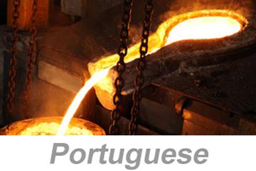 Hexavalent Chromium - International (Portuguese)