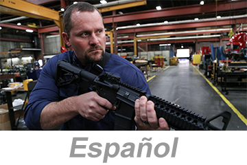 Active Shooter: Preparation and Response Suite (Spanish)
