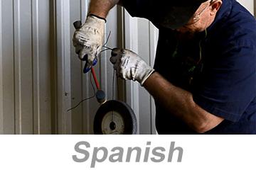 Bench Grinder Safety (Spanish)