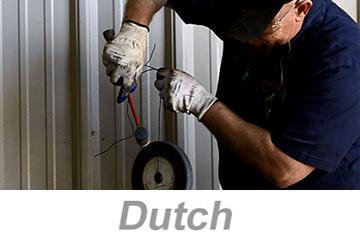 Bench Grinder Safety (Dutch)