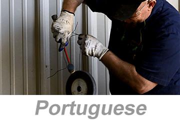 Bench Grinder Safety (Portuguese)