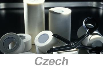 First Aid - Basics (Czech)