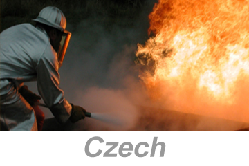 Fire Watch (Czech)