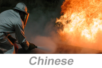 Fire Watch - Global (Chinese)