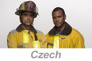 Fire Prevention (Czech)