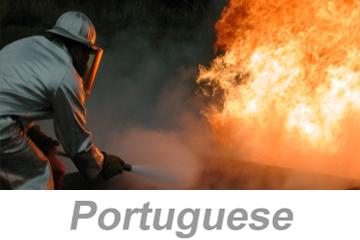 Fire Watch (Portuguese)