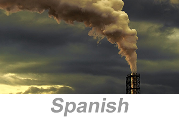 Environmental Awareness, Parts 1-3 (Spanish)