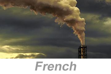 Environmental Awareness, Parts 1-3 (French)
