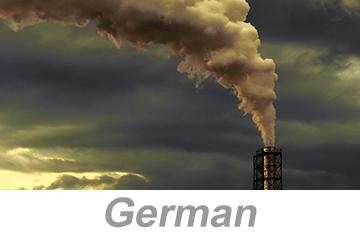 Environmental Awareness, Parts 1-3 (German)