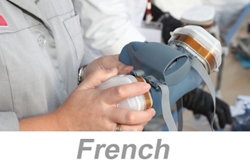 Respiratory Protection - International (French)