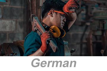 Heat Stress - Global (German)
