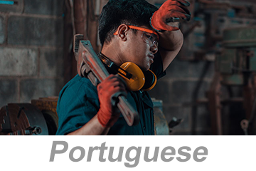 Heat Stress - Global (Portuguese)