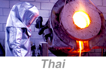 Personal Protective Equipment (PPE) - International, Parts 1-10 (Thai)