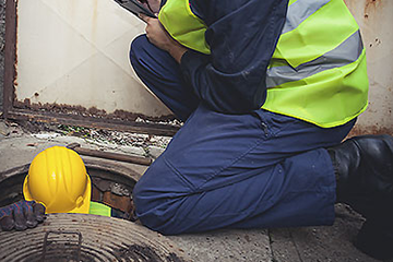 Confined Space Hazards for Canada