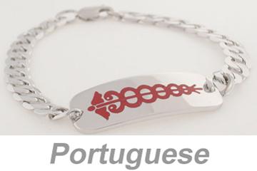 First Aid - Medical Emergencies - International (Portuguese)