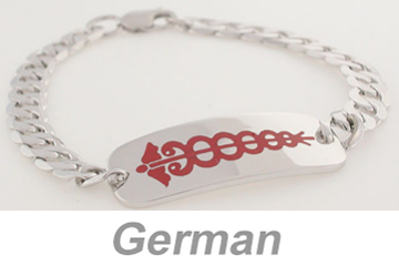 First Aid - Medical Emergencies - International (German)