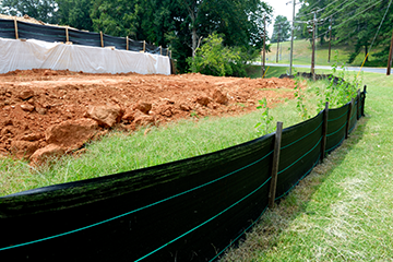 Stormwater and Erosion Control Best Management Practices