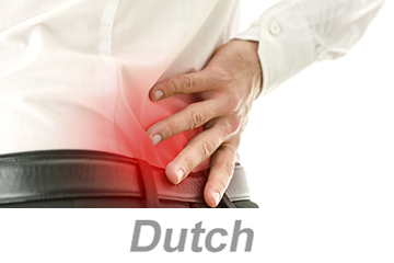 Preventing Back Injury - Global (Dutch)