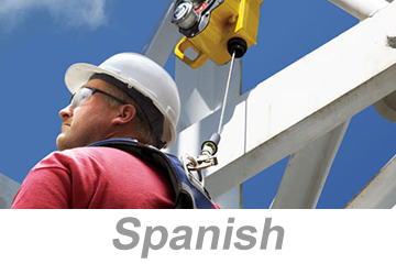 Fall Protection (Spanish)