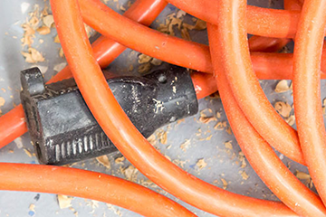 Electrical Safety for Construction: Cord and Plug Connected Equipment (US)