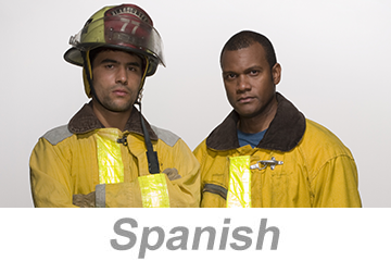 Fire Prevention (Spanish)