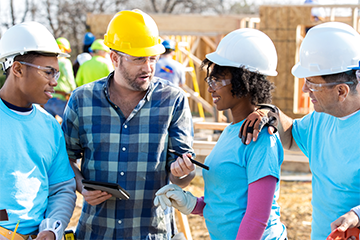 Safety and You for Construction: Supervisor Role