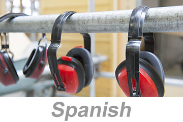Hearing Conservation (US) (Spanish)