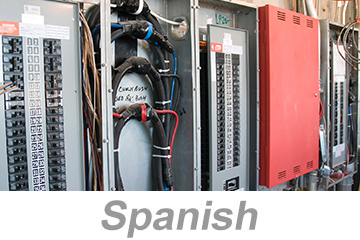 Preventing and Addressing Electrical Violations (US) (Spanish)
