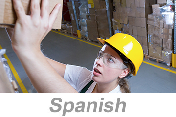 Safety and You (Spanish)