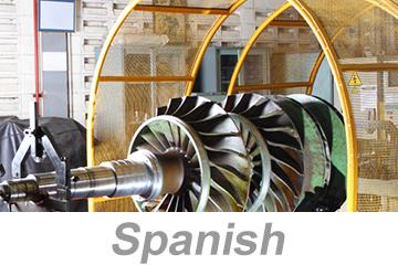 Machine Guarding (Spanish)