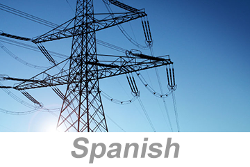 Electrical Safety for Construction: Power Lines and Lockout/Tagout (LOTO) (US) (Spanish)