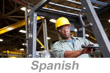 Introduction to OSHA (Spanish)
