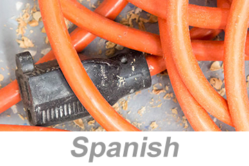 Electrical Safety for Construction: Cord and Plug Connected Equipment (US) (Spanish)