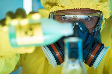 Biosafety Hazardous Waste Handling and Disposal
