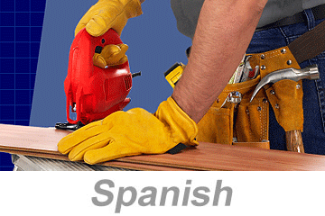 Hand and Power Tool Safety for Construction (Spanish)