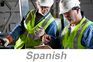 Introduction to Industrial Hygiene (US) (Spanish)