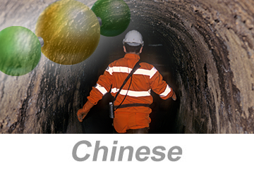 Hydrogen Sulfide (H2S) Awareness (Chinese)