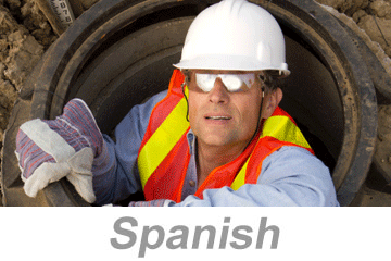 Contractor Safety (US) (Spanish)