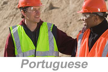 Job Hazard Analysis (JHA) - Global (Portuguese)