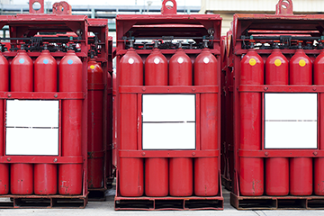 Compressed Gas Cylinder Safety Awareness