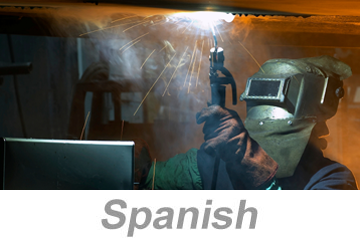 Personal Protective Equipment (PPE), Parts 1-10 (US) (Spanish) (IACET CEU=0.2)