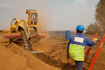 Excavation and Trenching Safety Awareness