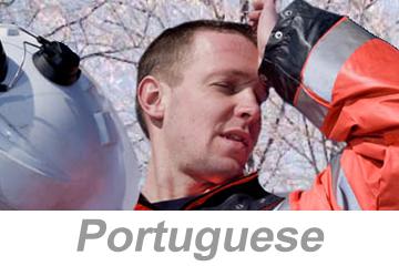 Cold Stress (Portuguese)