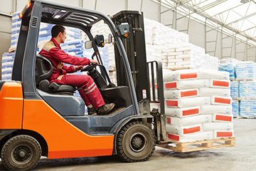Materials Handling and Storage Awareness