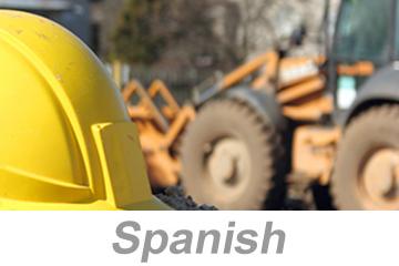 OSHA 10 Construction (Spanish)