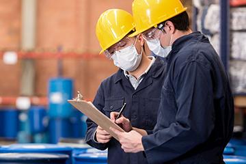 Hazard Communication for Construction, Parts 1-2