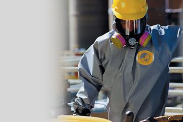 Hazardous Chemical Information Awareness